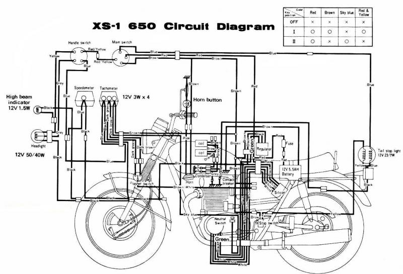triumph wiring diagram with micro boyer triumph frame