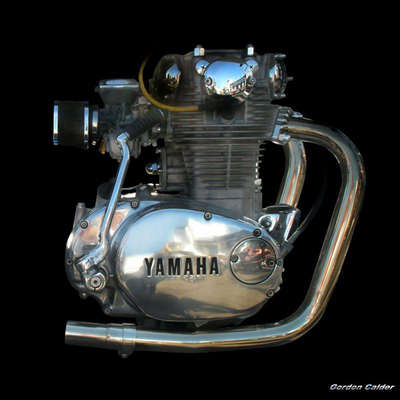 Triumph T120 Wiring Diagram: Wiring Diagrams Xs 650
